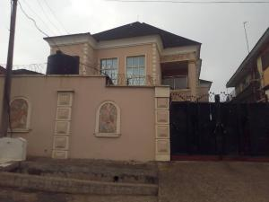 4 bedroom Detached Duplex House for sale Almaruff Pleasure Iyana Ipaja Iyana Ipaja Ipaja Lagos