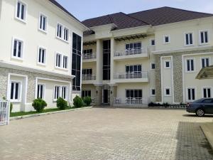 3 bedroom Flat / Apartment for rent - Jabi Abuja