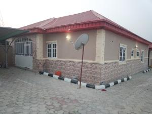 3 bedroom Flat / Apartment for rent Located at No 2 calabar street,trademoore Estate Lugbe Abuja