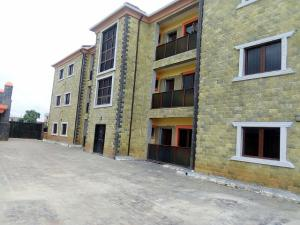 3 bedroom Flat / Apartment for rent Located along brick hall School at kaura by games village  Kaura (Games Village) Abuja