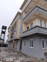 3 bedroom Flat / Apartment for rent Lekki Phase 2 Lekki Lagos