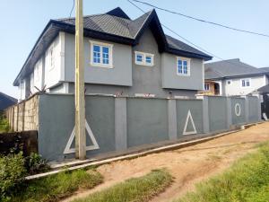 3 bedroom Studio Apartment Flat / Apartment for rent Lane 7 off Akuru-Ajila road, Ajila near Elebu off Akala Express Akala Express Ibadan Oyo
