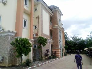 3 bedroom Flat / Apartment for rent Located along American international school  Durumi Abuja