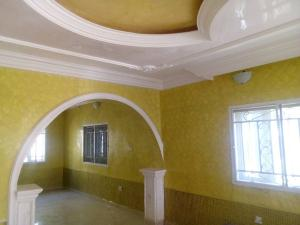 3 bedroom House for rent Sally Best Estate Lugbe Abuja