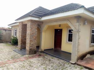 3 bedroom Detached Bungalow House for sale Aba Pan Estate, Kuola off Akala Express Akala Express Ibadan Oyo