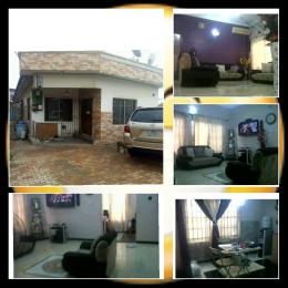 3 bedroom House for sale OLADOGBA STREET Ketu Kosofe/Ikosi Lagos