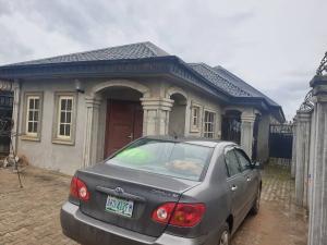 3 bedroom Flat / Apartment for sale - Magodo GRA Phase 1 Ojodu Lagos