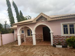 Detached Bungalow House for sale Ijoko, Sango-Ota. Ifo Ogun