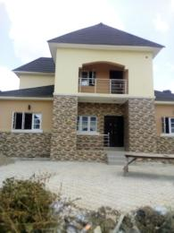 3 bedroom House for rent  River park Estate Lugbe Abuja