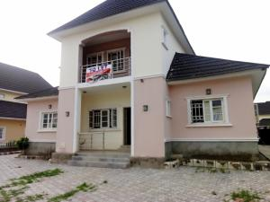 3 bedroom House for rent Located at River park estate Lugbe Abuja