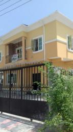 3 bedroom House for shortlet Sangotedo  Sangotedo Ajah Lagos