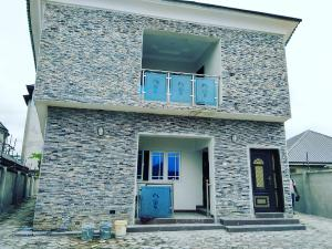 3 bedroom Shared Apartment Flat / Apartment for rent Miracle Estate Akpajo Port Harcourt Rivers State Nigeria Port Harcourt Rivers