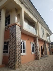 3 bedroom Blocks of Flats House for rent Peters close Ajao Estate Isolo Lagos