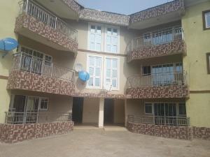 3 bedroom Block of Flat for rent Along christ apostolic church in jabi Jabi Abuja
