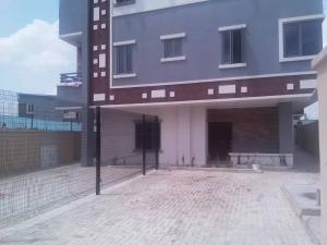 3 bedroom Flat / Apartment for rent Anthony  Abule Egba Lagos