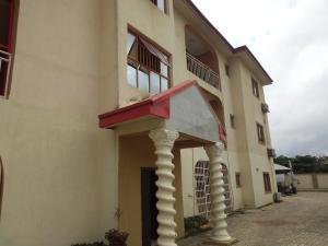 3 bedroom Flat / Apartment for rent Located at Asheik street close to grand cubana Jabi Abuja
