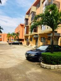 3 bedroom Terraced Duplex House for rent Gerard road Gerard road Ikoyi Lagos