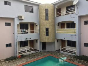 3 bedroom Flat / Apartment for rent Off Jasper Ike Lekki Phase 1 Lekki Lagos