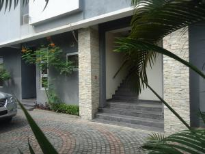 3 bedroom Terraced Duplex House for rent oniru ONIRU Victoria Island Lagos