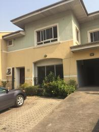 3 bedroom Terraced Duplex House for rent wuse2 Wuse 2 Abuja