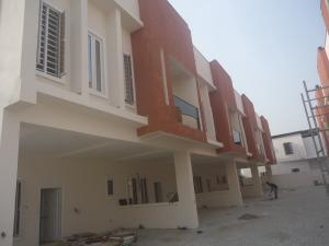 3 bedroom Terraced Duplex House for sale ORCHID WAY Lekki Phase 1 Lekki Lagos - 0