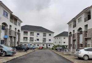 3 bedroom Terraced Duplex House for sale Karmo Abuja