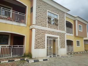 3 bedroom Flat / Apartment for rent Located in a serene environment of Gaduwa estate Gaduwa Abuja