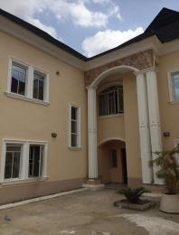 3 bedroom Semi Detached Duplex House for rent Bodija  Bodija Ibadan Oyo