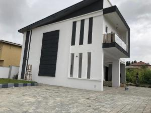 3 bedroom Detached Duplex House for sale Behind total filing station,Oluyole  Oluyole Estate Ibadan Oyo