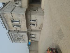 3 bedroom Blocks of Flats House for rent Ajao extension Ajao Estate Isolo Lagos