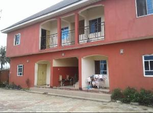 2 bedroom Flat / Apartment for sale close to bridge Ikwerre Port Harcourt Rivers