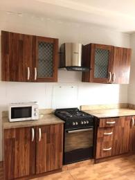 3 bedroom Blocks of Flats House for rent Alpha beach road new road (sea view Estate) chevron Lekki Lagos