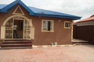 3 bedroom Detached Bungalow House for sale Olorunisola Ayobo Lagos Ayobo Ipaja Lagos