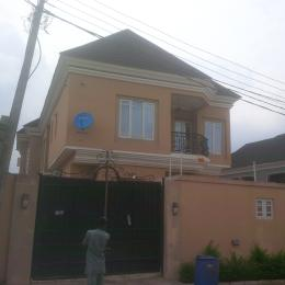 3 bedroom Flat / Apartment for rent salami estate,new bodija,ibadan Bodija Ibadan Oyo