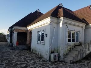 4 bedroom Detached Bungalow House for sale Elikpokwu odu Rupkpokwu Port Harcourt Rivers