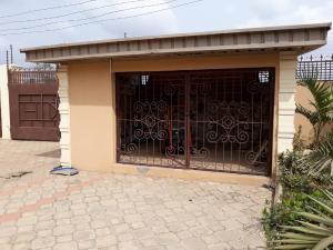 4 bedroom Detached Bungalow House for sale Icast street, Elebu Akala Express Ibadan Oyo