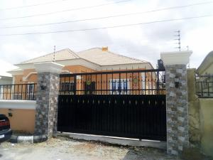 4 bedroom House for sale Kingstown estate  Kafe Abuja
