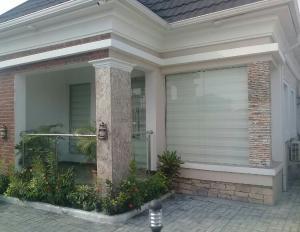 4 bedroom House for sale Sangotedo  Sangotedo Ajah Lagos