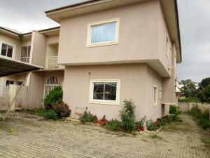 4 bedroom House for rent Located along fcmb bank,I.t ighaji jabi Jabi Abuja