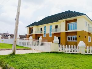 4 bedroom House for rent  River park Lugbe Abuja