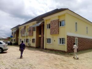 4 bedroom House for rent Located along American international school  Durumi Abuja