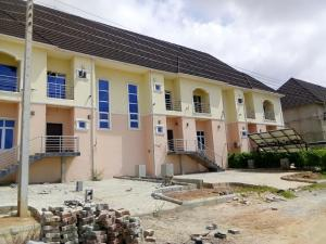 4 bedroom House for rent Located at River park Estate Lugbe Abuja