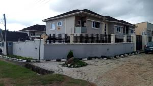 4 bedroom House for rent Parkia Cresent Alalubosa Ibadan Oyo