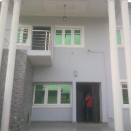 4 bedroom Detached Duplex House for rent oluyole extension high sch area Oluyole Estate Ibadan Oyo
