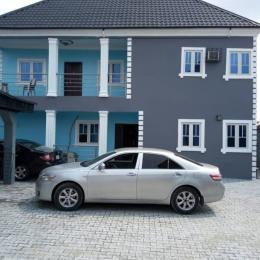 4 bedroom Detached Duplex House for sale Located in EAGLE ISLAND Eagle Island rumueme/Oroakwo Port Harcourt Rivers