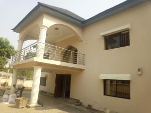 4 bedroom Flat / Apartment for rent Along bawku street by morovia Wuse 2 Abuja