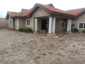 4 bedroom House for rent peluseriki estate Akala Express Ibadan Oyo