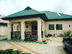 4 bedroom Detached Bungalow House for sale Off Rumuosi Ozuoba Port Harcourt Rivers State Nigeria Rumuosita Port Harcourt Rivers