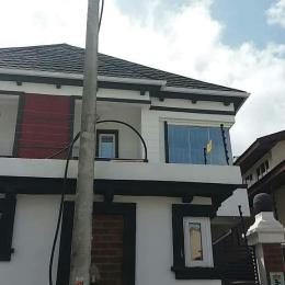 Detached Duplex House for sale Chevyview Estate Lekki Lagos