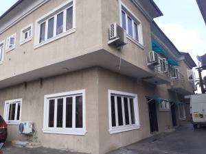 4 bedroom Terraced Duplex House for rent Ramat Ogudu GRA Ogudu Lagos